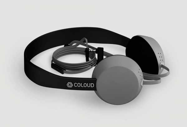 Auricular Coloud KNOCK
