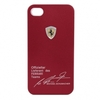 Funda Iphone 4/4s Ferrari Michael Schumacher
