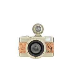 Lomography Fisheye No. 2 Brut