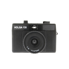 Holga 135 by Lomography