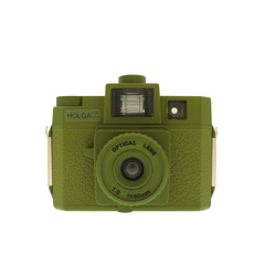 Holga 120 CFN Starter Kit Green by Lomography