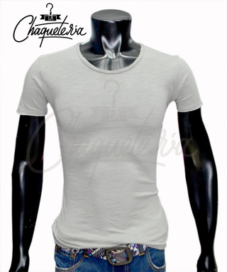 Camiseta Slim Fit, Ref: 27