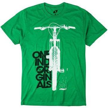 Camiseta One Industries Anatomize Premium Kelly Green 32290-031