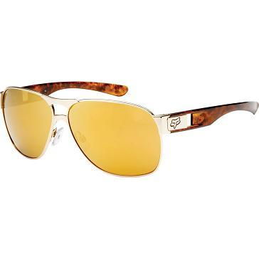 Gafas Fox The Moter 24K Gold 6005-01