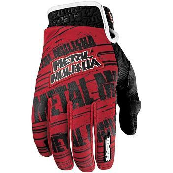 Guantes MSR Metal Mulisha Maimed 33418