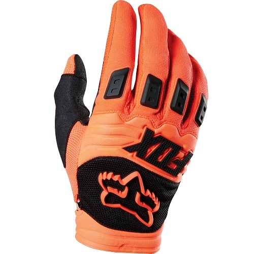 Guantes Fox Dirtpaw Race Naranja 12007-009
