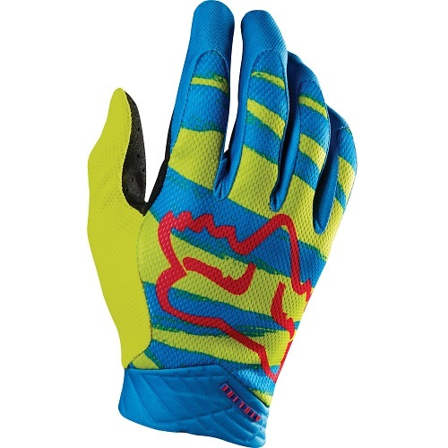 Guantes Fox Airline Marz Amarillo 11114-005