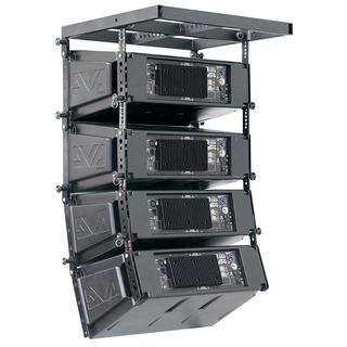 DB TECHNOLOGIES - Line Array - DVA T4