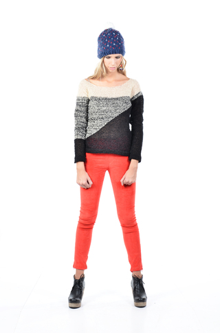 sweater rayo