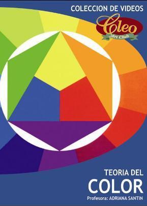DVD Teoría del Color