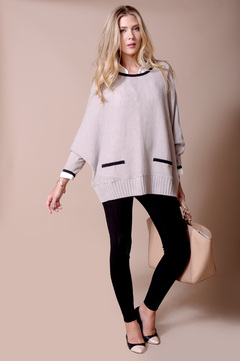 Sweater Bayo Art 1741
