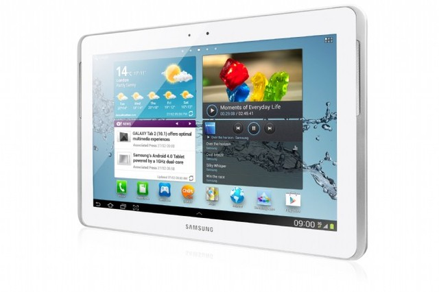 Galaxy Tab 2 P5110 16GB