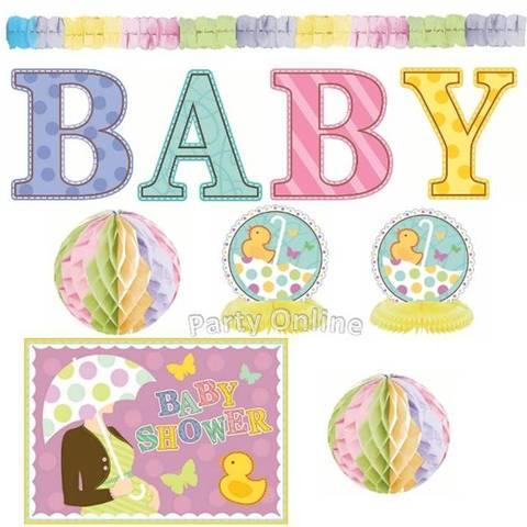 BABY SHOWER EN LETRAS - Imagui