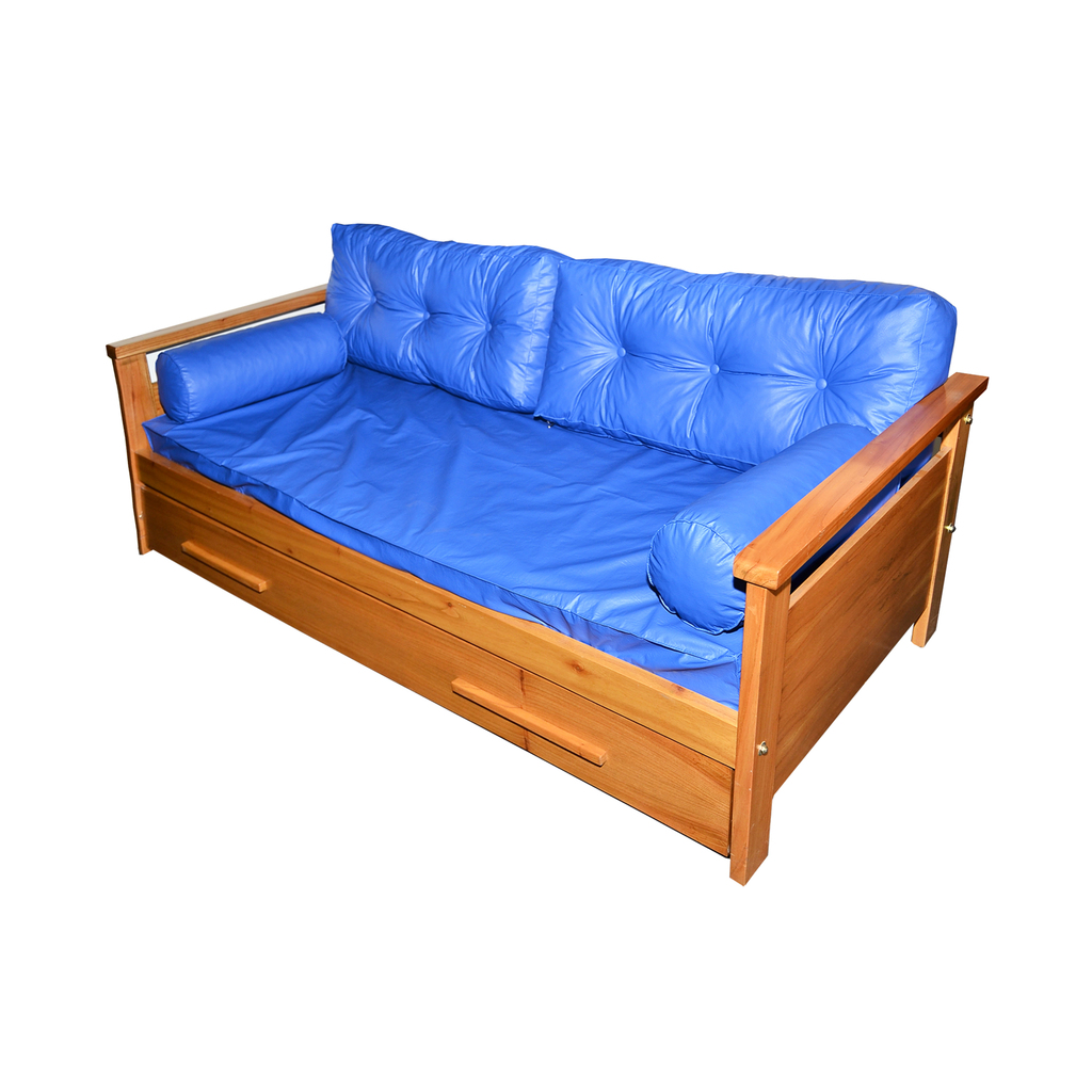 Divan cama comprar en placares saenz amoblamientos for Divan cama completo