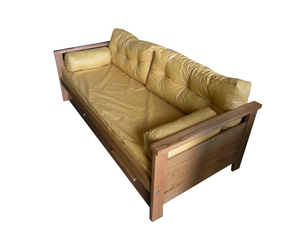 Divan cama comprar en placares saenz amoblamientos for Almohadones divan