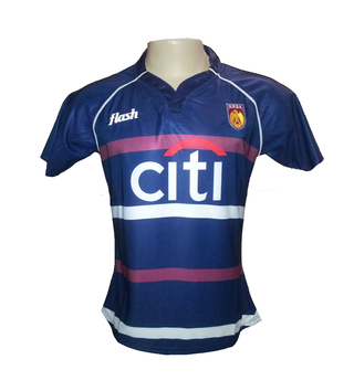 Camiseta de Rugby URBA XV Alternativa 2014