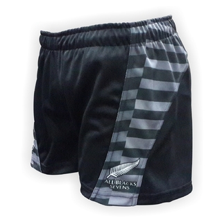 Short de Rugby All Blacks