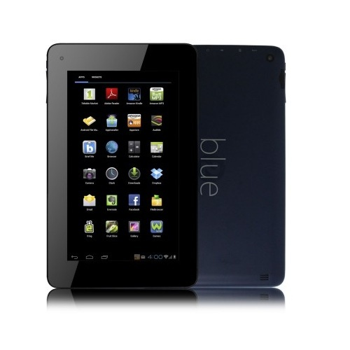 Tablet Blue Pad 2 Compumax 7