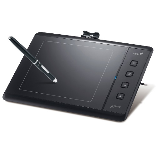 Tableta Digitalizadora Genius EasyPen M506