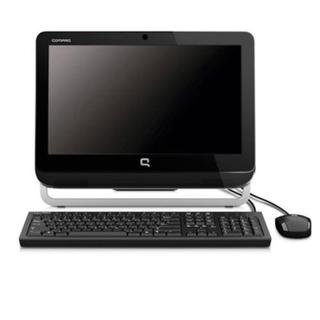 Desktop Compaq Presario All-in-One CQ1-3116LA