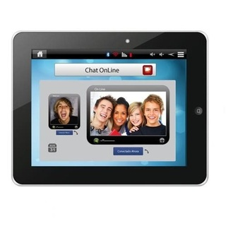 Tablet QBEX Slim Pad 8