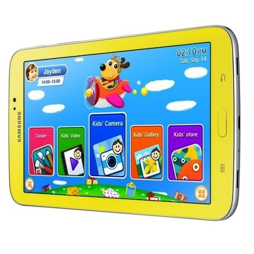 Tablet Galaxy Tab Kids 7