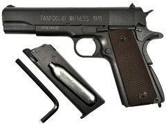 Pistola Co2 Tanfoglio 1911 Full Metal