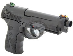 Pistola Co2 Crosman C31
