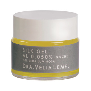 Silk Gel - Gel de Seda Luminoso 0,05% (30 cc)