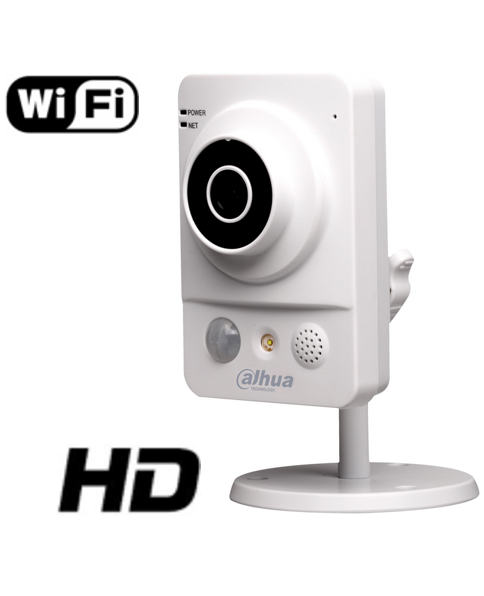 Camara IP Interior WIFI DAHUA