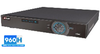 DVR HIBRIDO H.264, 8 Videos, 4 Audios