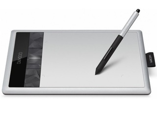 Tableta Wacom Bamboo Capture CTH470L