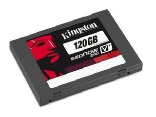 Disco Estado Solido Ssd Kingston V300 120gb Sata 3