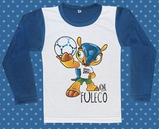 Remeras Chicos Nenes Personalizadas Sublimadas al por Mayor