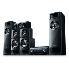 Home Theater Sony STR-K3SW