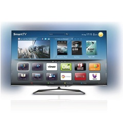 Smart TV LED Philips 55