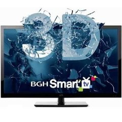 Smart TV LED BGH BLE4613RT 46