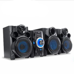 Minicomponente LG RAT376B Mini CD 370W RMS
