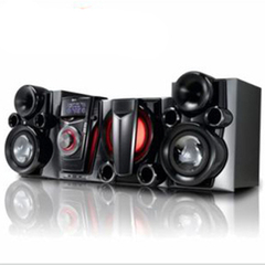 Minicomponente LG RCT606 Mini CD 600W RMS