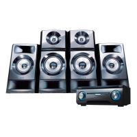 Home Theater Sony Muteki 1320W Str-K2SW + Ss-crp2m