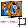 Tv Led 32 BGH  BLE3214D HD + Soporte fijo TRADERS