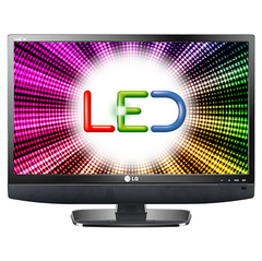 Tv Monitor LED 24