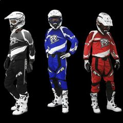Equipos RPM Bsx kid