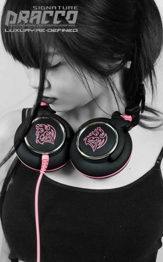 Auriculares TT Dracco Signature Chao