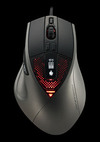 Mouse Coolermaster Sentinel Advance 2