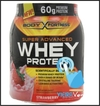 Whey Protein Super Advanced 2 Libras Body Fortress