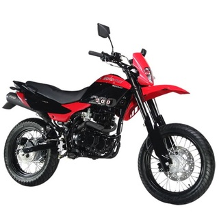 Motomel Motard 200 2013