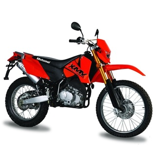 Motomel CX 250 XMM 4T 2013