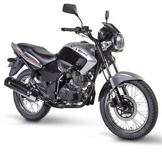 Motomel TCP 200 R 2013