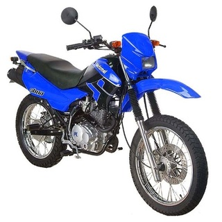 Motomel Skua CX 150 2013